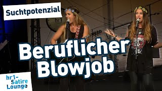Suchtpotenzial – Früher gab es Sex and Drugs and Rock 'n' Roll
