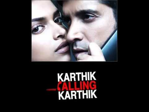Uff teri Ada Karthika Calling Karthik official music video