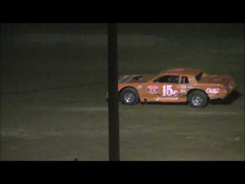 Butler Motor Speedway Street Stock Feature 7/1/17