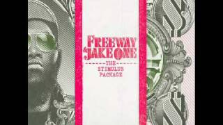 Freeway & Jake One - Throw Your Hands Up