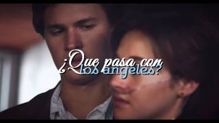 """Not About Angels - Birdy (Traducida al Español)  De la película """"Bajo la misma estrella"""""""