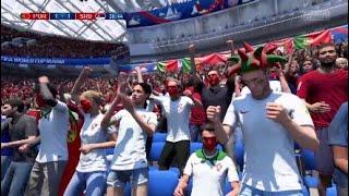 #ConquistaOSonho FIFA 18