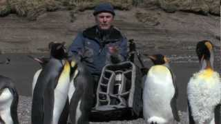 Art Wolfe: Equipment I Travel With