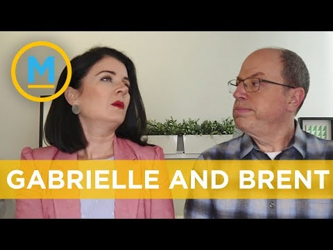 Gabrielle Miller and Brent Butt answer the internet's biggest Corner Gas questions  Your Morning