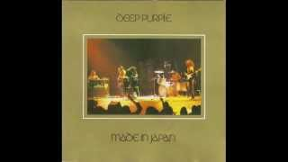 Deep Purple-Made In Japan (1972)(Made in Japan is a double live album by English rock band Deep Purple, recorded during their first tour of Japan in August 1972. It was originally released in ..., 2013-01-10T21:34:04.000Z)