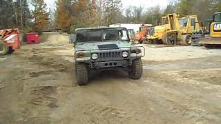Hummer Miscellaneous Videos