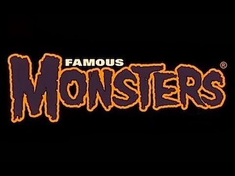 Area1: Famous Monsters of Filmland Convention (1993)