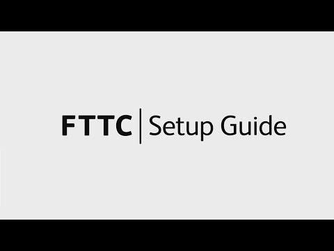 Fibre to the Curb Setup Guide   Internode