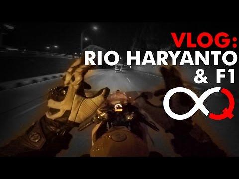[ID] VLOG Ep 5 - Rio Haryanto's F1 debut | Rambling