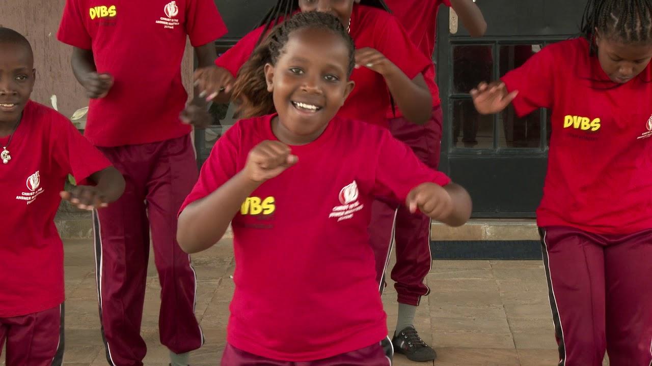 Download CITAM Centre Children Choir    Hakuna Mungu kama wewe