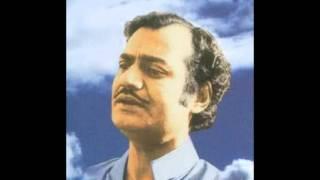 Ami Eto Je Tomay Bhalobesechi.......Manabendra Mukhopadhyay