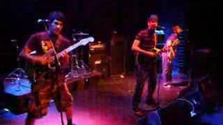 Vanilla Sky - Wasting All My Time, Live at Nighttown, R