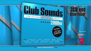 Club Sounds 2000er Official Trailer