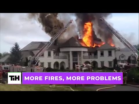 More Fires, More Problems | This is Happening