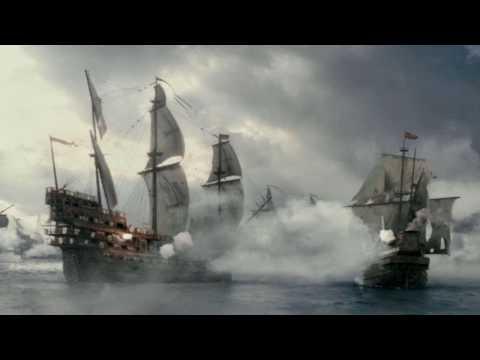 l'Epoque des Grands Voiliers -Musique Vangelis '' 1492, Christophe Colomb ''.