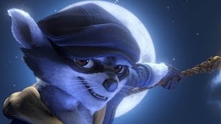 Sly Cooper Movie - Official Trailer [1080p] TRUE-HD QUALITY