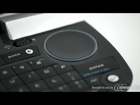 Product Tour: Logitech diNovo Mini Black 63 Normal Keys Bluetooth Wireless Mini Keyboard