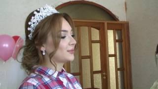 Сергей и Анастасия 18 февраля 2017 год Пятигорск