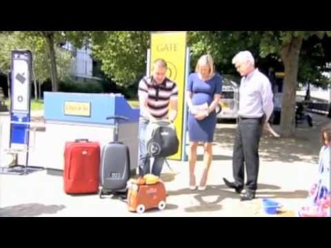 BoostApak & Gruffalo On This Morning 6/7/2011