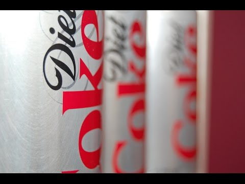 Can Diet Coke Cause You To Fat