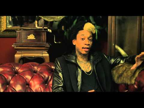 Wiz Khalifa O.N.I.F.C. Track by Track: Initiation feat. Lola Monroe