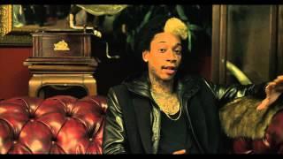 Wiz Khalifa O.N.I.F.C. Track by Track: Initiation feat. Lola Monroe