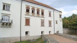 Kulturális Örökség Napjai a Rákóczi Múzeumban