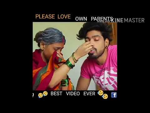 Jag sa hara nhi mai khud sa hara hu maa  If you lave true mother