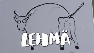 Lehmä - BIISONIMAFIA