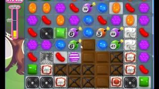 Candy Crush Saga Level 1145 CE