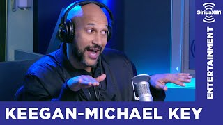 Keegan-Michael Key on Working With His Idol Eddie Murphy