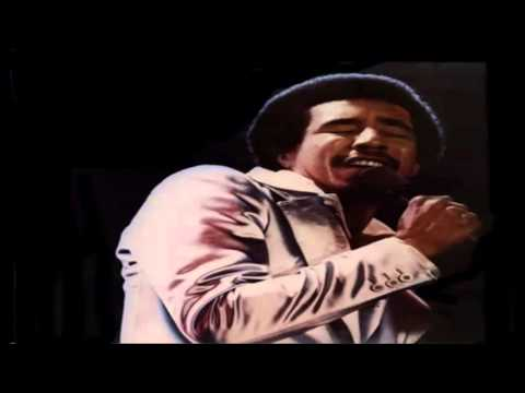 Smokey Robinson = Cruisin'