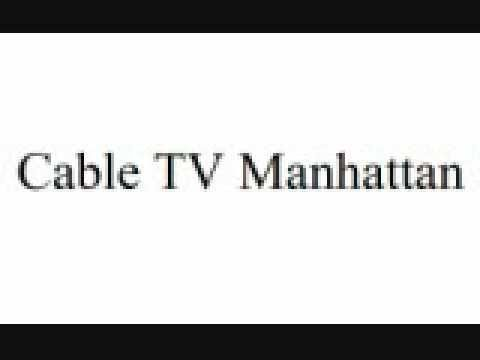 Manhattan Cable TV
