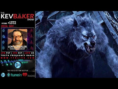 Bigfoot, Alien Abduction, Flying Humanoids & Dogmen with Lon Strickler!