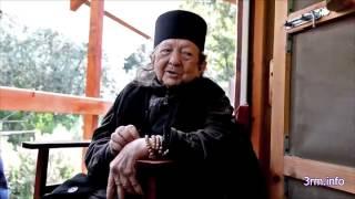 СТАРЕЦ РАФАИЛ (БЕРЕСТОВ) об отроке Вячеславе