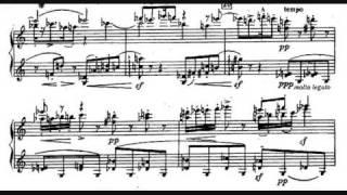 Arnold Schönberg: Suite op. 25 / Musette