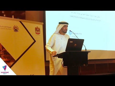 UAE Ports Infrastructure Quality Forum - FTA