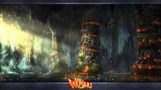 Age of Wushu OST - Peacock Villa