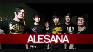 Alesana - What Goes Around Justin Timberlake Cover W/Lyrics