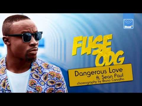 Dangerous Love - Fuse ODG (ft. Sean Paul)