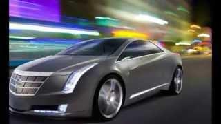 Видео Обзор Cadillac ELR 2014(, 2014-10-08T21:44:56.000Z)