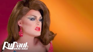 Meet Scarlet Envy: 'Sultry Queen of New York' | RuPaul's Drag Race Season 11 thumbnail