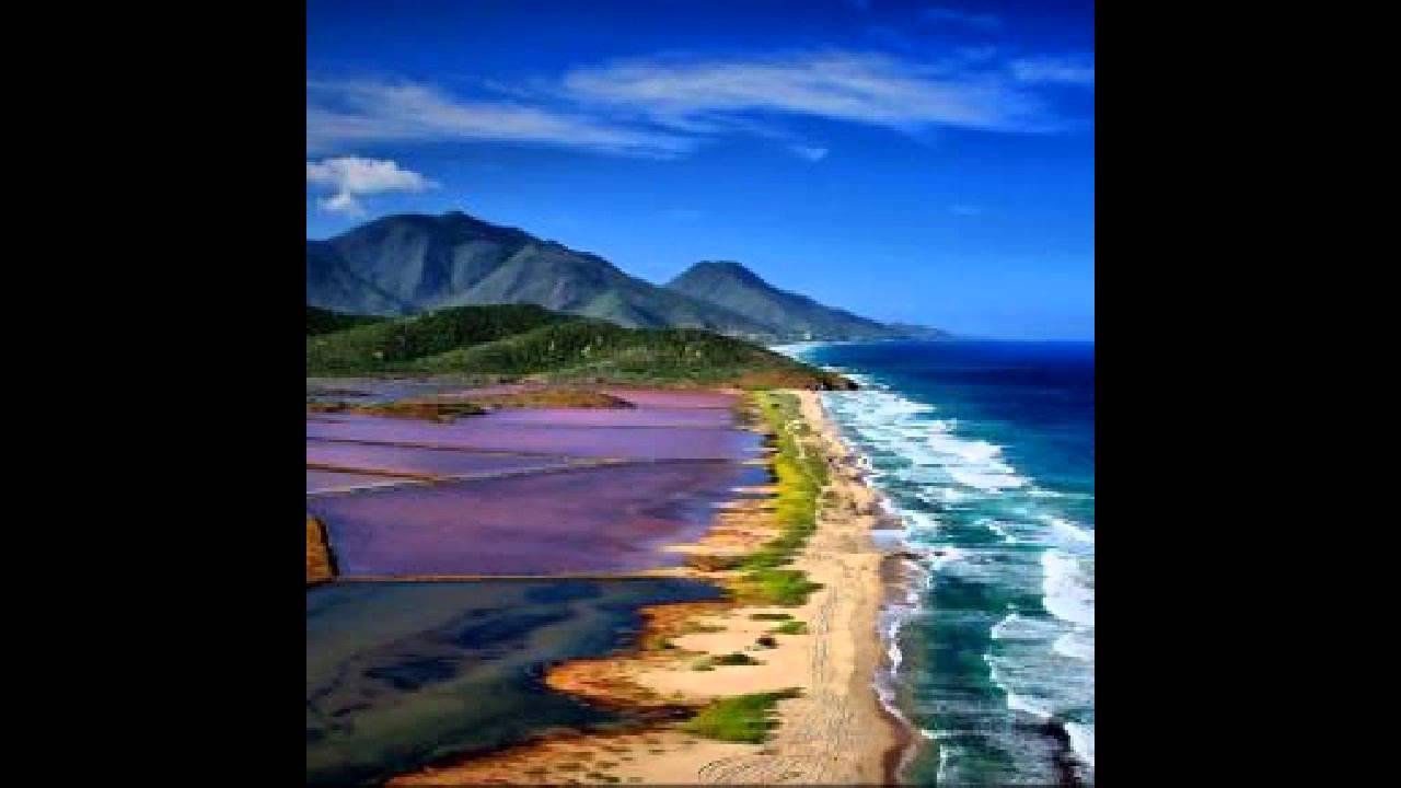 venezuela beaux paysages - tels
