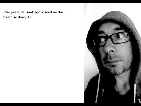 santiago's dead media