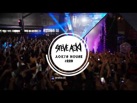 Aoki's House #229 ft. Marnik, Shaun Frank, and more!