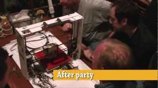 HOW-TO: Bay Area Maker Faire