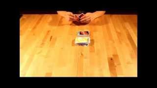 UNO - Jeu de cartes