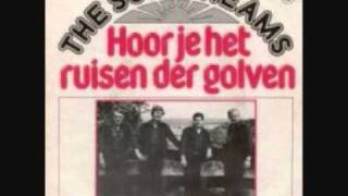The Sunstreams - Hoor je het ruisen der golven (studio)