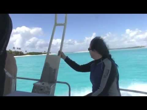 The Amazing Underwater World of Cocos Keeling Island - Just