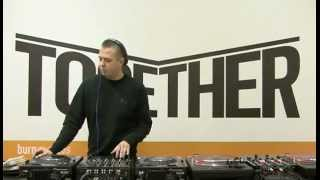Spinline house set - Live on Together Online 2012.12.09.